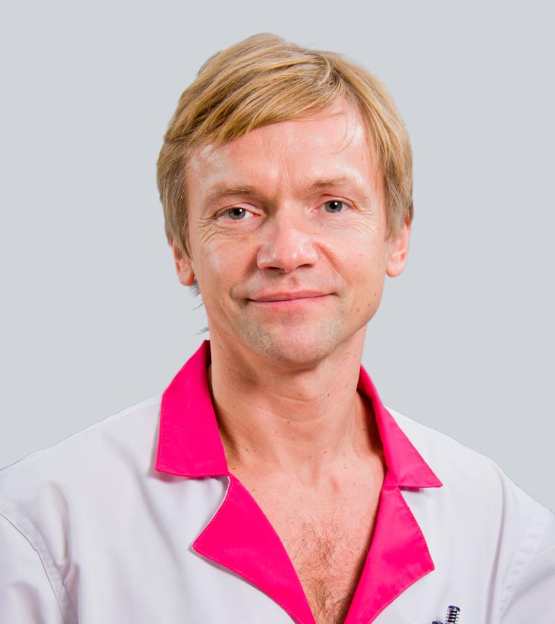 Малиновский Игорь Владимирович